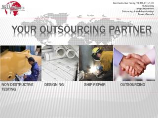 Your Outsourcing partner