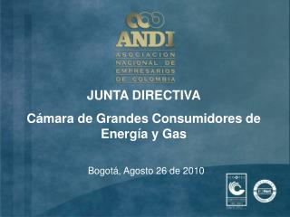 Bogot�, Agosto 26 de 2010