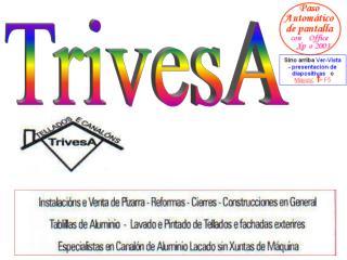 TrivesA