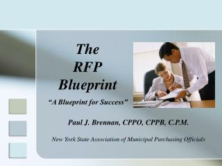 The RFP Blueprint   A Blueprint for Success
