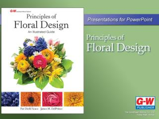 Types of Floral Design