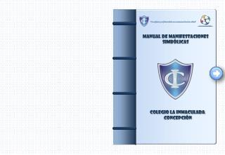 Colegio  LA INMACULADA CONCEPCIÓN