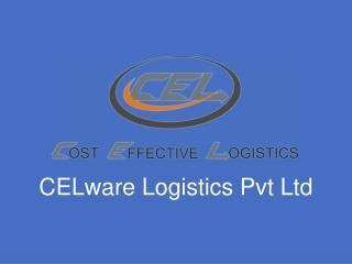 CELware Logistics Pvt Ltd
