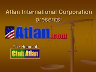 Atlan International Corporation