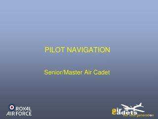 PILOT NAVIGATION