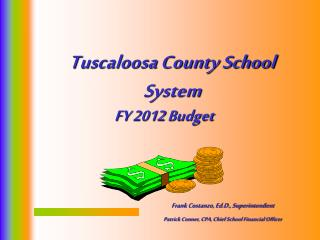 FY  2012  Budget