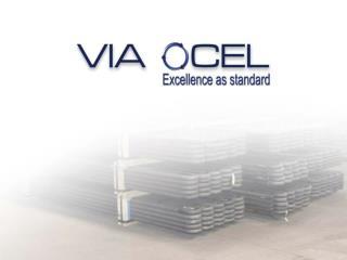 Zna?ajan deo svojih aktivnosti od 2007. godine VIA OCEL je usmerio i prema termoenergetici.