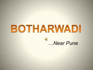 BOTHARWADI