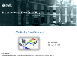 What is Flow Cytometry ?