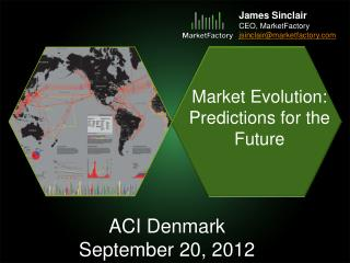 Market Evolution: Predictions for the Future