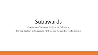 Questionnaire Regarding Subcontractor Prompt Payment Provision