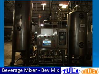 Beverage Mixer - Bev Mix