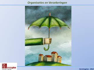 Organisaties en Verzekeringen