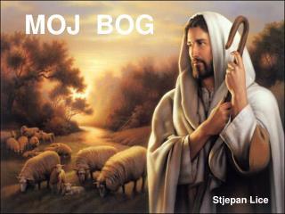 MOJ  BOG