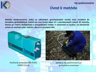 Hg-spektrometria