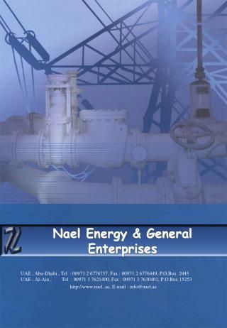 Nael  Energy & General Enterprises