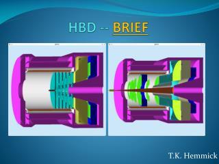 HBD --  BRIEF