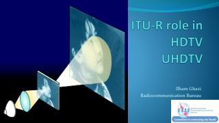 ITU-R role in HDTV UHDTV