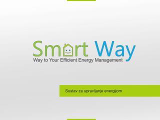 Sustav za upravljanje energijom