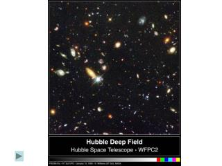 Finding the Hubble Deep Field