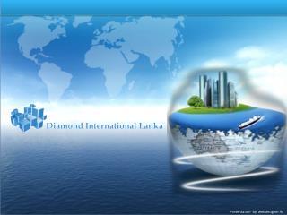 Presentation  by  webdesigner.lk