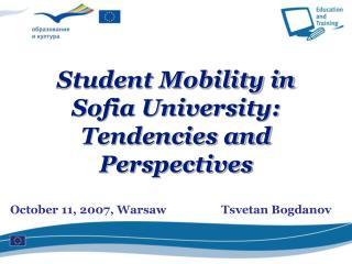 October 11,  2007 , WarsawTsvetan Bogdanov