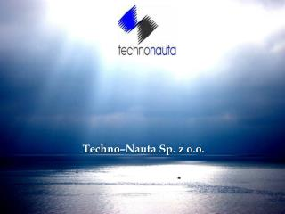 Techno–Nauta Sp. z o.o.