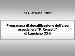 A.S.L. Lanciano - Vasto