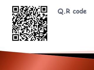 Q.R code