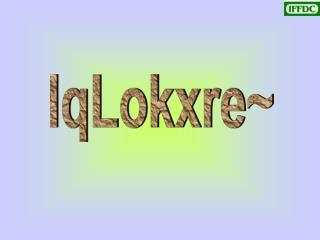 lqLokxre~