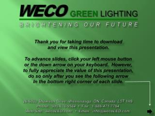 Thank you for taking time to download and view this presentation.