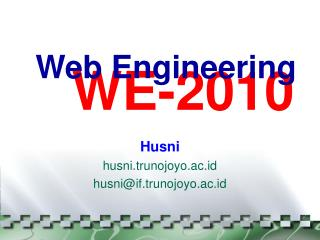 WE-2010