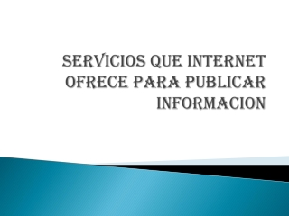 informacion,sobre,paginas