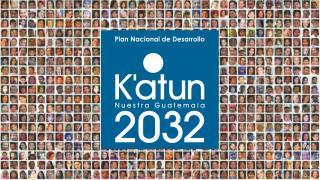 Formulación Plan Nacional de Desarrollo