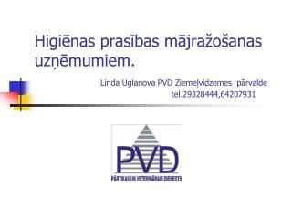 Ja uzņēmējs vēlas realizēt savu produkciju, nepieciešama reģistrācija PVD: