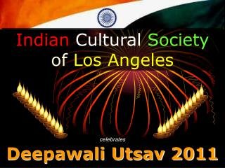 Indian Cultural Society of Los Angeles