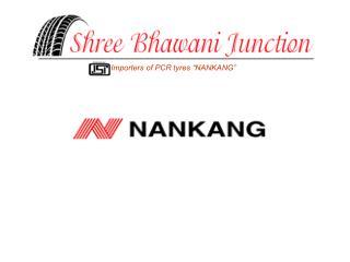 "Importers of PCR tyres ""NANKANG"""