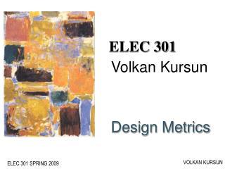 ELEC 301