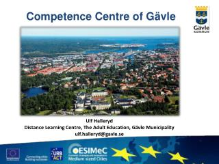 Competence  Centre of Gävle