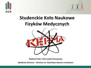 Studenckie Koło Naukowe Fizyków Medycznych