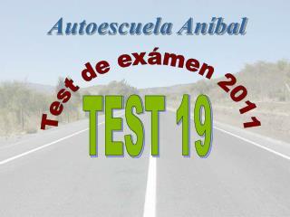 Autoescuela An�bal