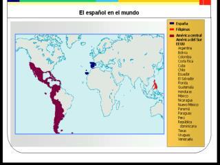 Las variedades lingüísticas: variedades diastráticas