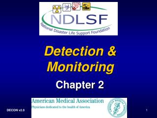 Detection & Monitoring