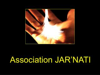 Association JAR'NATI