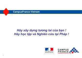 CampusFrance-Vietnam