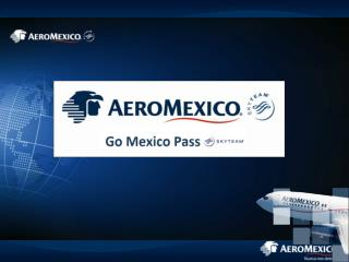 Go  Mexico Pass  on GDS's 2014