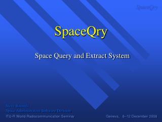 SpaceQry
