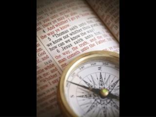 Proverbs 3.5-10