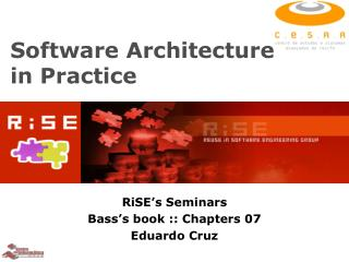 Workshop on Software Architecture Design Methods