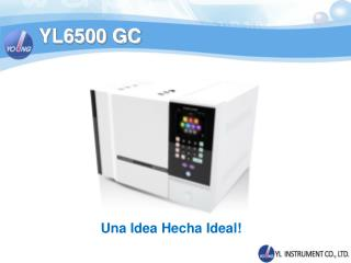 Una Idea Hecha Ideal!